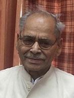 Dr. Braj Bihari Kumar